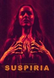 Suspiria Filmi (2018)