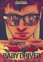 Tam Gaz izle – Baby Driver 2017 Aksiyon Filmi