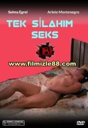 Tek Silahım Seks ( +18 Film)
