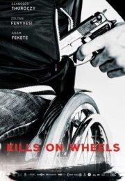 Tekerlekli Ölüm izle – Kills On Wheels 2016 Dram Filmleri