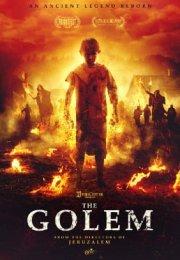 The Golem Filmi (2019)