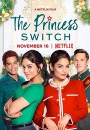 The Princess Switch Izle Türkçe Dublaj Yeni Romantik Komedi Filmi