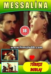 Messalina Filmi 1996 (+18 Film)