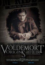 Voldemort Varisin Kökenleri izle – Voldemort: Origins of the Heir 2018