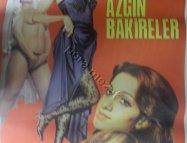 Azgın Bakireler – Dilber Ay ve Diğer Türk Seks Yıldızlarımız