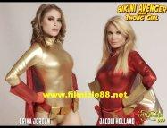 Bikini Avengers (+18 Yabancı Erotik Film)