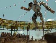 Çelik Yumruklar Filmi 1080P Türkçe Dublaj (Real Steel)