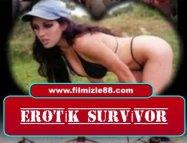 Erotik Survivor izle – 2001 Yapımı Yabancı Komik Erotik Film izle