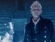 Fantastik Canavarlar 2 Grindelwald'ın Suçları Filmi