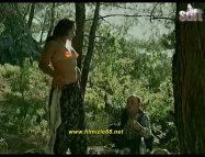 Köylü Kızı (+18 Yerli Film)