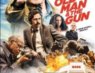 İhtiyar Adam ve Silah Filmi (The Old Man And The Gun 2018)