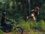 Jumanji Vahşi Orman izle – Türkçe Dublaj Çok Yakında