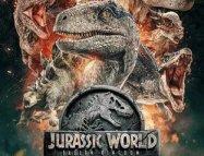Jurassic World Yıkılmış Krallık Filmi (2018)