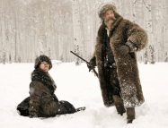 Nefret Sekizlisi Filmi (The Hateful Eight 2015)