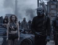 Ölümcül Yarış 4 Filmi (Death Race Beyond Anarchy)