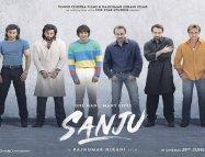 Sanju Filmi (2018)