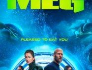 Meg : Derinlerdeki Dehşet (The Meg 2018)
