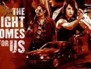 The Night Comes For Us Filmi (2018)