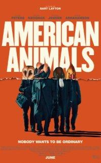 American Animals Filmi (2018)