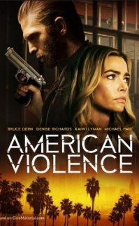 Cinayet Anatomisi (American Violence Filmi 2018)