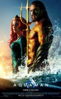 Aquaman Filmi (2018)
