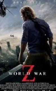 Dünya savaşı z türkçe dublaj izle 720p Zombi Ekspresi