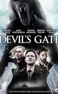 Devil's Gate Filmini izle (2017)