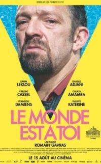 Dünya Senin Filmi (Le Monde Est A Toi 2018)