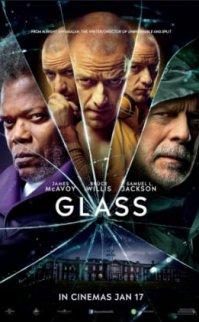 Glass Filmi (2019)