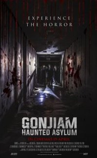 Gonjiam Haunted Asylum Filmini izle (2018)