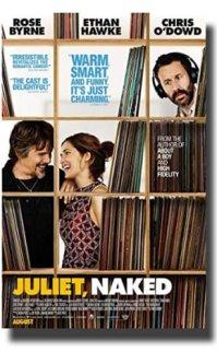 Juliet Naked Filmi (2018)