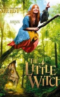 Küçük Cadı Filmi (2018)