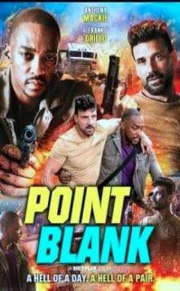 Point Blank Filmi (2019)