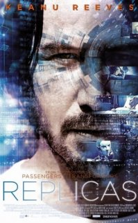 Replikalar Filmi (Replicas 2018)