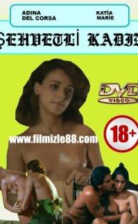 Şehvetli Kadın (+18 Film)