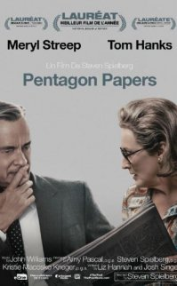 The Post izle – The Pentagon Papers – 2018 Biyografi Dram Tarih Filmi