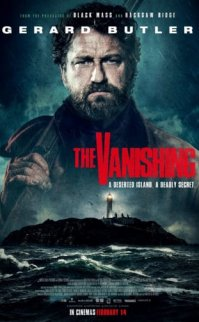 The Vanishing Filmi  (Keepers 2018)