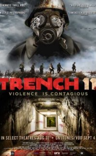 Trench 11 (2018 Gerilim Korku Filmi)