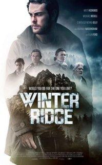 Winter Ridge Filmini izle (2018)