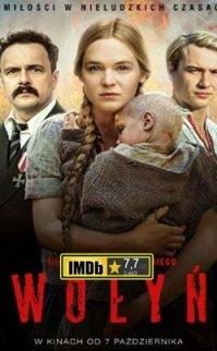 Wolyn izle – Hatred Tek Parça – Savaş Filmleri