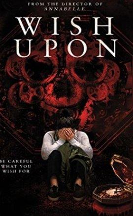 Wish Upon izle 2017 Korku Gerilim Filmi