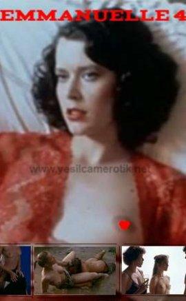 Emmanuelle 4 – Terzihanede Afrikalı Sevgiliyle Seks
