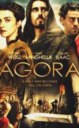 Agora izle – Türkçe Dublaj En İyi Dram Filmlerinden
