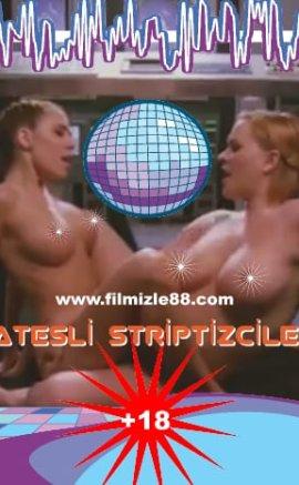 Ateşli Striptizciler (2013) Filmi