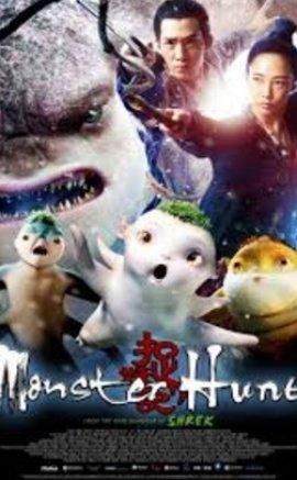 Canavar Avı izle 2015 Fantastik Komedi Aile Filmleri
