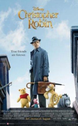 Christopher Robin Filmi (2018)