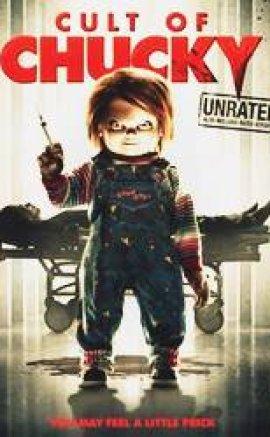 Cult Of Chucky izle 2017 – Chucky 7 Korku Filmi