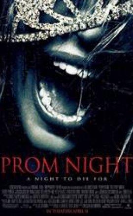 Dehşet Gecesi izle Prom Night 2008 Gerilim Korku Filmi