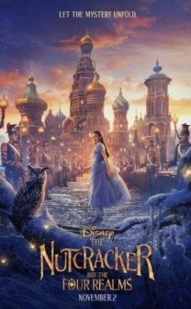 Fındıkkıran ve Dört Diyar Filmi (2018)