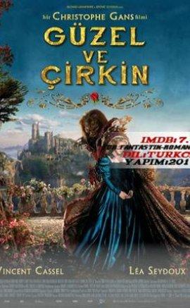 Güzel ve Çirkin 2017 – Türkçe Dublaj Romantik Film izle